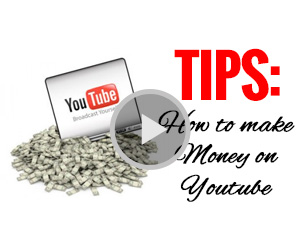 Learn to Make Money On Youtube